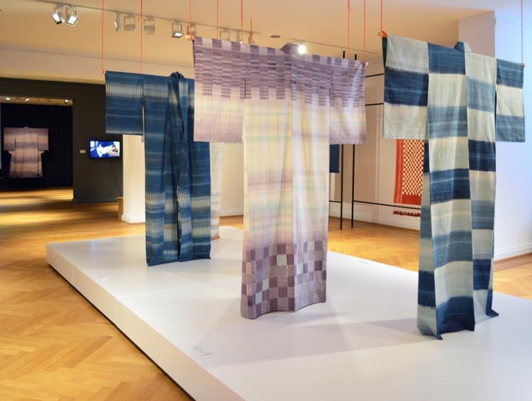 Blick in die Ausstellung 2 Ausstellungsgestaltung: Katleen Arthen Foto: Katleen Arthen