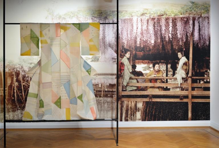 Blick in die Ausstellung 4 Ausstellungsgestaltung: Katleen Arthen Foto: Katleen Arthen