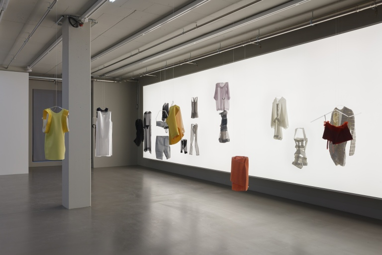 Exhibition view | Photo Axel Schneider
