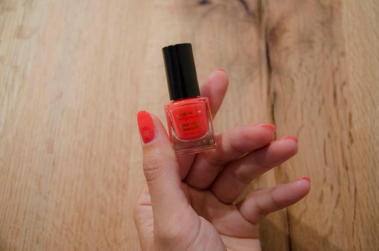 Nail Polisher -0340