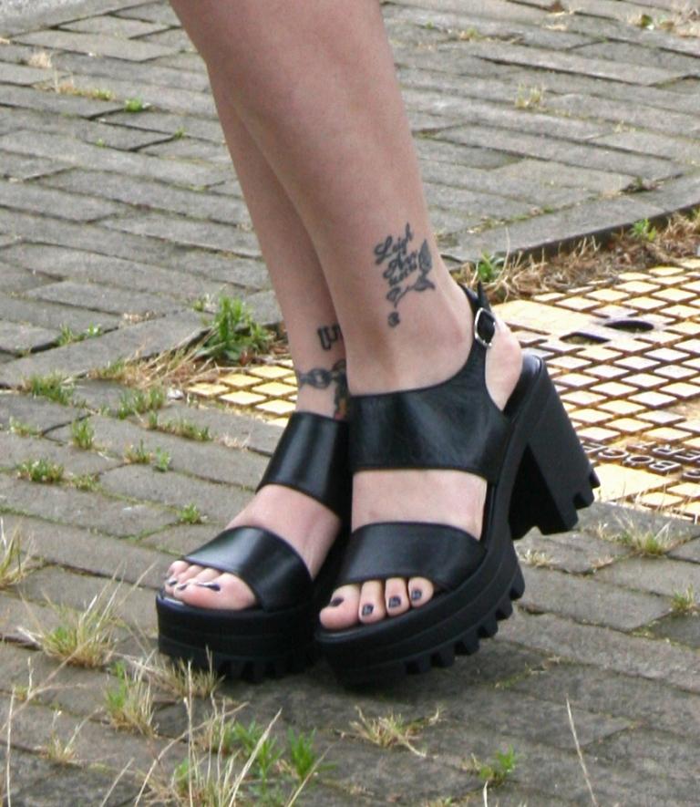 Bagatt Chunky Heels