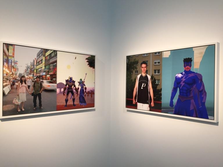 Robbie Cooper: Alter Ego, 2002-2007, (c) Robbie Cooper