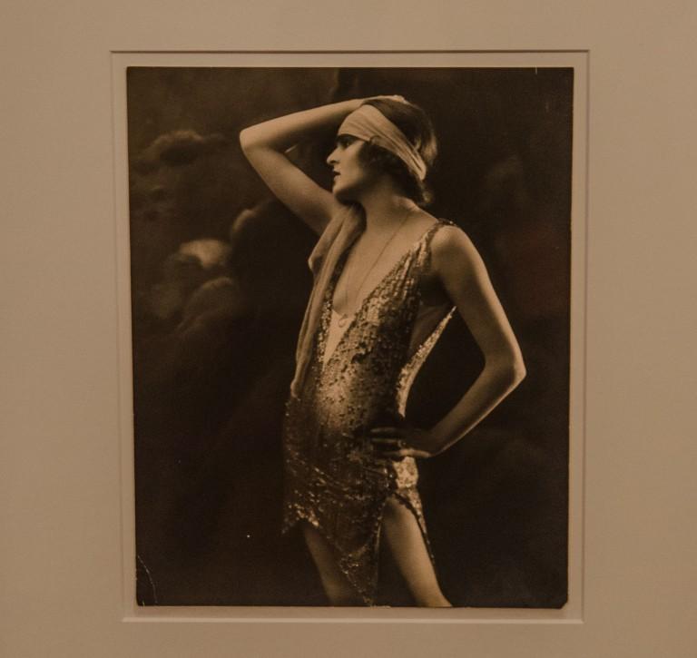 Unbekannter Fotograf, Anita Berber, um 1921