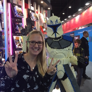 Buchmesse_Star Wars