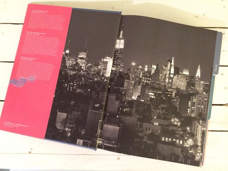 Taschen's New York