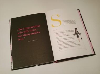 Nina Garcia - Der Style Guide