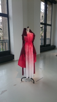 Art & Fashion - Zurbarán inspiriert junge Designer der Akademie Mode & Design