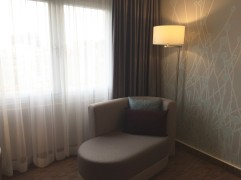 Crown Plaza Berlin