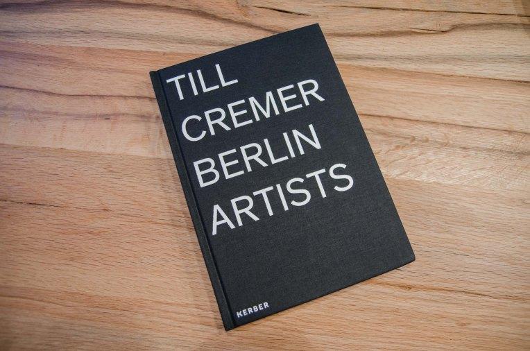Till Cremer - Berlin Artists
