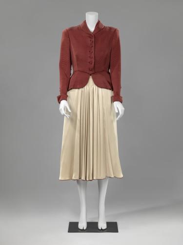 Ms. Stack Field, 1948 | (c) Rijksmuseum
