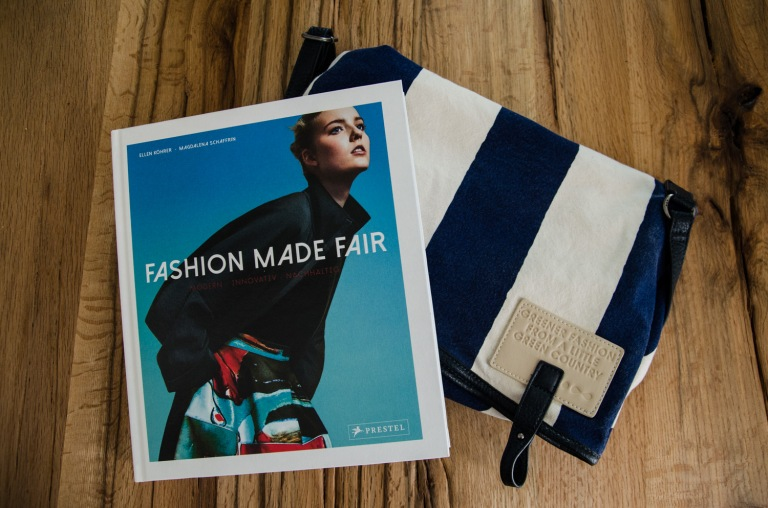 Fashion made fair - Skunkfunk produces wonderful bags (green label!)