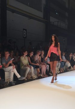 Plattform Fashion Düsseldorf