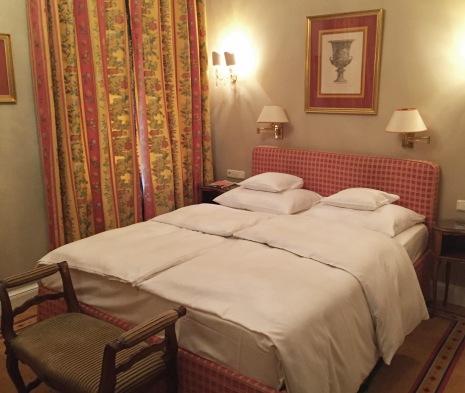 Hotel Splendid-Dollmann München