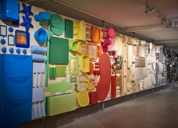 Intro, main exhibition © Inter IKEA Systems B.V. 2016