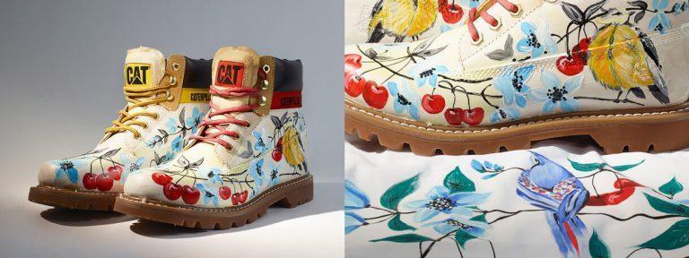 Colorado Boot by Julia Kaninina