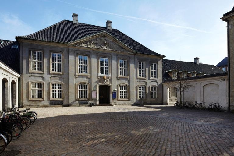 Designmuseum Copenhagen