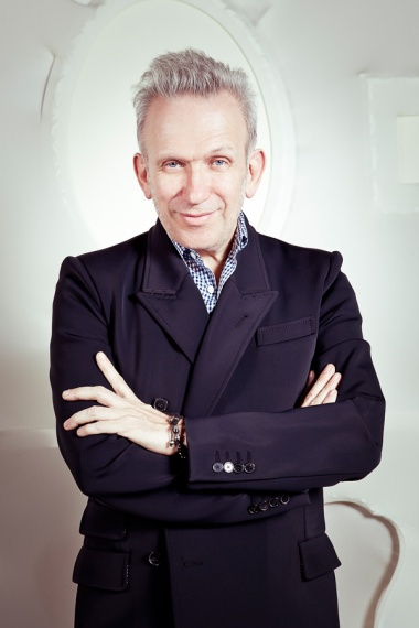 Jean Paul Gaultier | Foto: Rainer Torrado