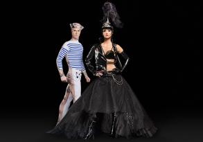 Sailor | Black Sissy Kostüme von Jean Paul Gaultier | Foto: Bernhard Musil