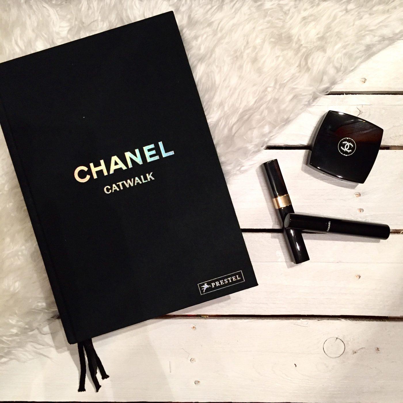 Chanel: Catwalk – Museumlifestyle