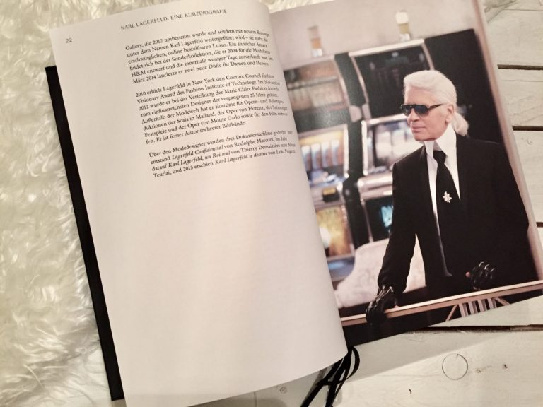 Chanel Catwalk Book