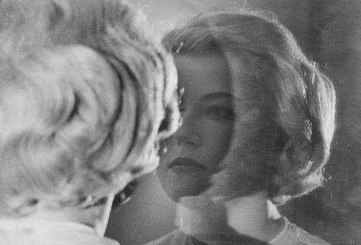 Cindy Sherman, Untitled Film Still #56, 1980 © Cindy Sherman Courtesy of the artist and Metro Pictures, New York. Photo: Åsa Lundén/Moderna Museet