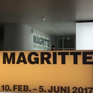 René Magritte at Schirn Frankfurt