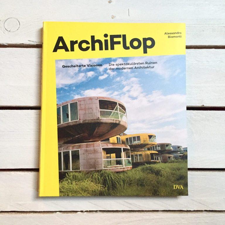 ArchiFlop von Alessandro Biamonti
