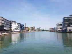 Ayse Erkmen: On Water