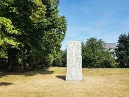 Lara Favaretto: Momentary Monument - The Stone
