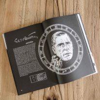 Es wird Nacht im Berlin der wilden Zwanziger. Ein Buch von Robert Nippoldt und Boris Pofalla. TASCHEN